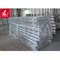 Cheap Movable Folding Truss System for sale