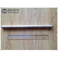 Buy cheap Magnesium Anode Water Heater Anode Rod Bar Magensium Scrificial Anodes from wholesalers