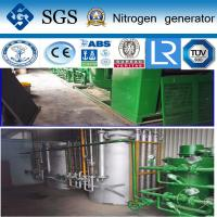 Best High Purity 99.9995% Movable PSA Nitrogen Generator Zinc Coating Line wholesale