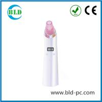 Quality 4 in 1 Multi-Function Beauty Equipment facial vacuum suction machine vacuum suction pore cleaner wholesale