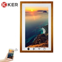 Best Wifi Cloud Digital 200cd/m² 49 Inch Android Photo Frame wholesale