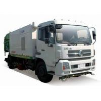 Best 8T Multifunction Road Sweeper Vehicle Special Purpose Vehicles XZJ5160TXS wholesale
