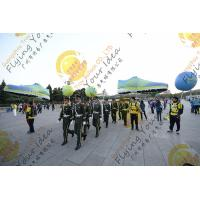 Best Party Decorative Inflatable Walking Helium Balloon Oxford Leather Customized wholesale