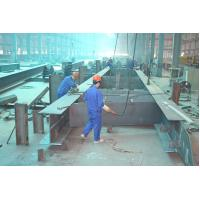 Quality Modular Industrial Steel Buildings Fabrication According To Your Drawings wholesale