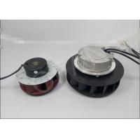 Best EC fan Durable Pa66 Electric Centrifugal Fans And Blowers Low Noise 82w 0.65A wholesale