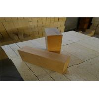 Quality High Density Dry Pressed Refractory Fire Bricks for Cement Kiln , Alkali Resistant wholesale