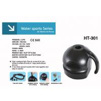Best HT-301 AC Electric Air Pump In Water Sport wholesale
