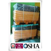 Best HDPE Oil Drum Spill Containment Pallet  , PE 4 Drum Spill Containment Platform wholesale