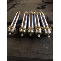 Best Hydraulic Power Universal Plate Rollers Shaped Steel Board Into Cylinder , U Model wholesale