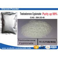 Best Steroid Powder Testosterone Cypionate  Test C For Muscle Enhancement 58-20-8 wholesale