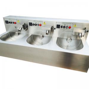 Best Homemade Tabletop Chocolate Tempering Machine Chocolate Making Equipment wholesale