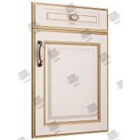 Best 18mm House Masonite Molded Panel Interior Doors High Water Absorption wholesale