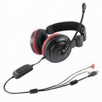 Best Gaming Headphones for PS3/X-BOX/PC/Wii wholesale