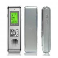China Professional digital voice recorder with telephone recording on sale