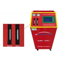Best Red Auto Brake Bleeding Machine Most Sludge Impurities Filtered Light Weight wholesale