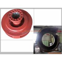 Best High Efficiency Submersible Slurry Pump Spare Parts High Abrasion OEM / ODM Available wholesale