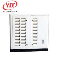 Cheap 37kw 10 Bar Industrial Oilless Direct Driven Air Compressor Screw Type Energy Savings for sale