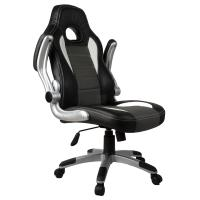 Best High Back Adjustable Office Chair Rolling Office Chair For Manager President wholesale