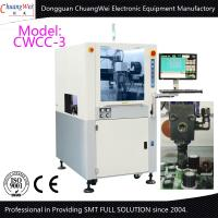 Quality Nozzles Automatic Cleaning Conformal Coating Equipment For PCBA Surface Coating wholesale