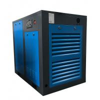 Best 130kw 175hp Rotary Screw Air Compressor , Warter Cooling Method Machine For General Industry Air Compressor wholesale