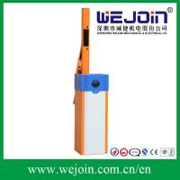 Cheap High Duty Entry Exit Parking Barrier Gates for Access Control System wholesale