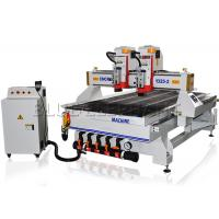 Details of benchtop cnc mill axis router machine
