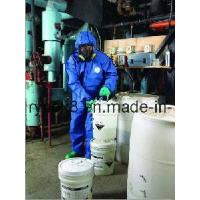 China Lakeland Light PVC Chemical Protective Clothing of Medical Coverall (BA022 035) on sale