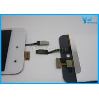Best Black Capacitive TFT IPod Touch 4 LCD Digitizer , 960*640 Resolution wholesale