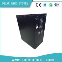 Best High Reliability Solar Panel Inverter 500Ah Rated Capacity Automatic Calibration wholesale