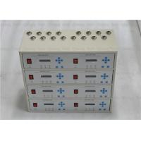 China 100w 220V Ultrasonic Metal Welding Machine Copper Wire Inlay To PVC Plate on sale