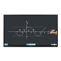 Best I3 4th Teaching LCD Interactive Whiteboard 1895.04×1065.96mm 5000:1 wholesale