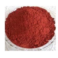 Best Red Yeast Rice monascus red pigment powder natural extract wholesale