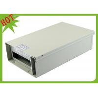 Best AC 24V 15A 360W LED Switching Power Supply For LED Units , Short Circuit Protection wholesale