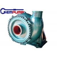 Best 8/6E-G Pump Industrial Centrifugal Pumps for river course  / reservoir desalting wholesale