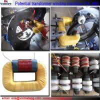 Best prompt delivery coil winding machine for high voltage instrument transformer wholesale
