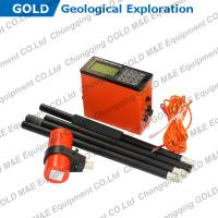 Buy cheap Diurnal Variation And Total Field Surveying High Accuracy Proton Magnetometer from wholesalers