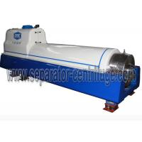 Best Automatic Solid - Liquid Decanter Centrifuge used in calcium hypochlorite project wholesale