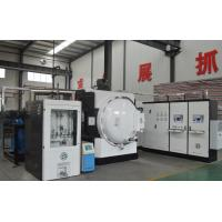 Best Industrial High Vacuum Furnace For Cemented Carbide , Precision Ceramic , Stainless Steel wholesale