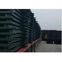 Quality Assembled Movable Modular Steel Bridges Structurally Simple with Steel Deck wholesale