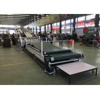 Best High Performance Automatic Cardboard Flute Laminating Machine With High Speed wholesale