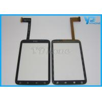 Best HD Glass Cell Phone HTC Digitizer Replacement For HTC Wildfire G13 wholesale