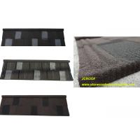 Best SONCAP / UL Shake Tile Corrugated Galvanized Roof Panels In Kenya wholesale