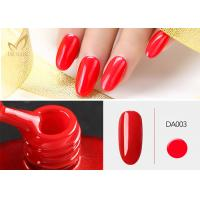 Best Customized Beauty SPA UV LED Gel Nail Polish With Private Label No Odor wholesale