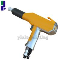 Best Manual Powder Paint Spray Gun , Porcelain / Wood Spraying Equipment wholesale
