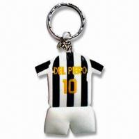 Best Keychains, Various Styles are Available, Measures 6.5 x 0.4cm, Weighs 22g wholesale