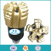 Buy cheap PDC bit,PDC drill bit,steel body PDC bit,diamond drill bits,PDC drill bits factory from wholesalers