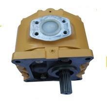 Hydraulic Gear Pump 07441-67501 for Komatsu excavator