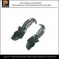 China Precisely Engineered Honda Car Parts / Inner Fender Liner ISO 9001 EMARK Approved on sale