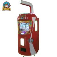 Best Fun Coin Operated Game Machine Redemption Game Machine For Shopping Mall wholesale