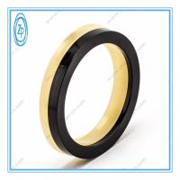 Best NOK Hydraulic Cylinder Oil Seal, Various Size Pom  Rubber Adjuster Oil Seal wholesale